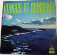 Charles Mingus - Mingus at Monterey