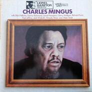 Charles Mingus - Lionel Hampton Presents: Charles Mingus
