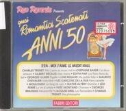 Charles Trenet / Josephine Baker / Edith Piaf a.o. - 22A - Moi J`aime Le Music Hall