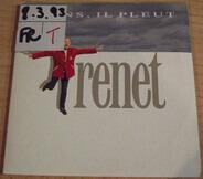 Charles Trenet - Tiens, Il Pleut/J' Aime La Pub