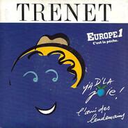 Charles Trenet - Y'a D'la Joie!