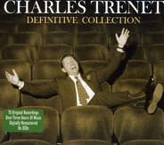 Charles Trenet - Definitive Collection