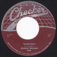 Charles Williams - Darling / So Worried