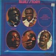 Charles, Ray / King, Freddie / u. a. - Blues Story