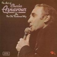 Charles Aznavour - The Best Of Charles Aznavour