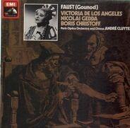 Charles Gounod - Faust (de Los Angeles, Gedda, Christoff)