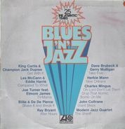 Jazz Compilation - Blues 'N' Jazz