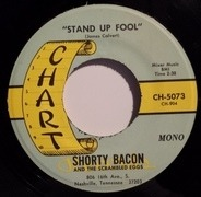 Charles Shorty Bacon - Stand Up Fool
