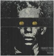 Charley Patton - Complete Recorded Works Volume 4