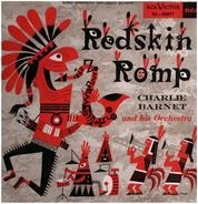 Charlie Barnet And His Orchestra - Redskin Romp