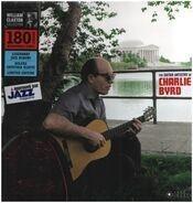 Charlie Byrd - Guitar Artistry Of..