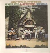 Charlie Byrd, Barney Kessel, Herb Ellis - Great Guitars at the Winery