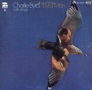 Charlie Byrd - Byrd Man With Strings