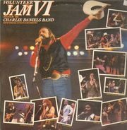 The Charlie Daniels Band - Volunteer Jam VI