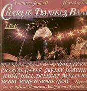 Charlie Daniels Band - Volunteer Jam VII