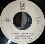 Charlie Daniels - All Night Long