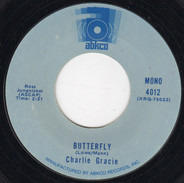 Charlie Gracie - Butterfly