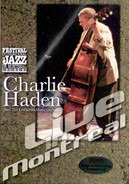 Charlie Haden And Liberation Music Orchestra - Live In Montreal