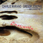 Charlie Mariano , Gregor Josephs Quartet - Lustinseln