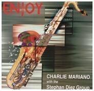 Charlie Mariano & Stephan Diez Group - Enjoy