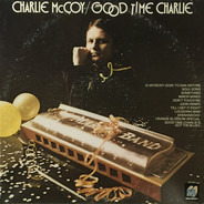 Charlie McCoy - Good Time Charlie