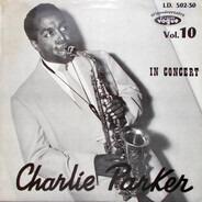 Charlie Parker - In Concert