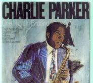 Charlie Parker - One Night in Birdland
