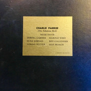 Charlie Parker - The Fabulous Bird