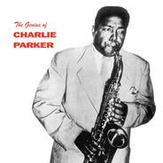 Charlie Parker - The Genius Of Charlie Parker