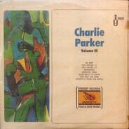 Charlie Parker - Volume III