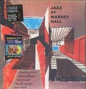 Charlie Parker, Dizzy Gillespie, Max Roach a.o. - Jazz at Massey Hall