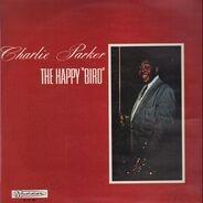 Charlie Parker - The Happy 'Bird'