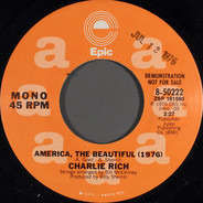 Charlie Rich - America, The Beautiful (1976)
