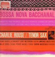 Charlie Rouse - Bossa Nova Bacchanal