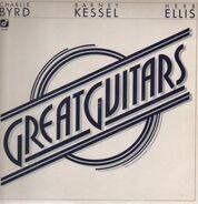 The Great Guitars , Charlie Byrd , Barney Kessel , Herb Ellis - Great Guitars