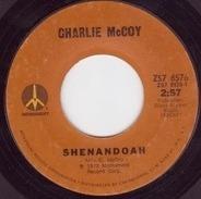 Charlie McCoy - Shenandoah / John Henry