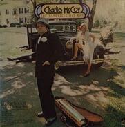 Charlie McCoy - The Nashville Hit Man