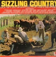 Charlie McCoy, Sonny James, Grady Martin,.. - Sizzling Country Instrumentals