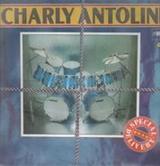 Charly Antolini - Special Delivery
