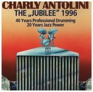 Charly Antolini - The 'Jubilee' 1996