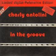 Charly Antolini - In the Groove
