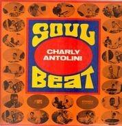 Charly Antolini - Soul Beat