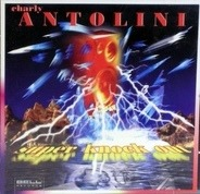 Charly Antolini - Super Knock Out