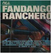 Charro Avitia / Rosita Quintana / Luis Aguilar / a.o. - Fandango Ranchero