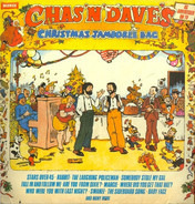 Chas And Dave - Chas 'N' Dave's Christmas Jamboree Bag