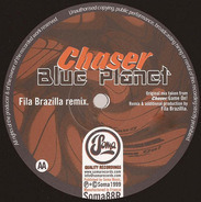 Chaser - Blue Planet (Remixes)