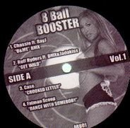Chassie, Ruff Ryders, Case - 8 Ball Booster Vol. 1