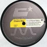 Cheero-Key - I'm a Raver Baby