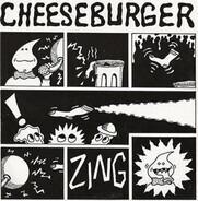 Cheeseburger - Cheeseburger