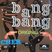 Cher - Bang Bang